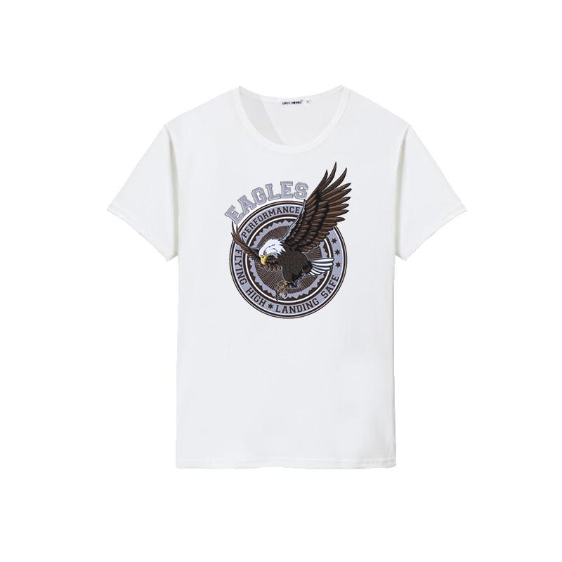 eagle man t-shirt