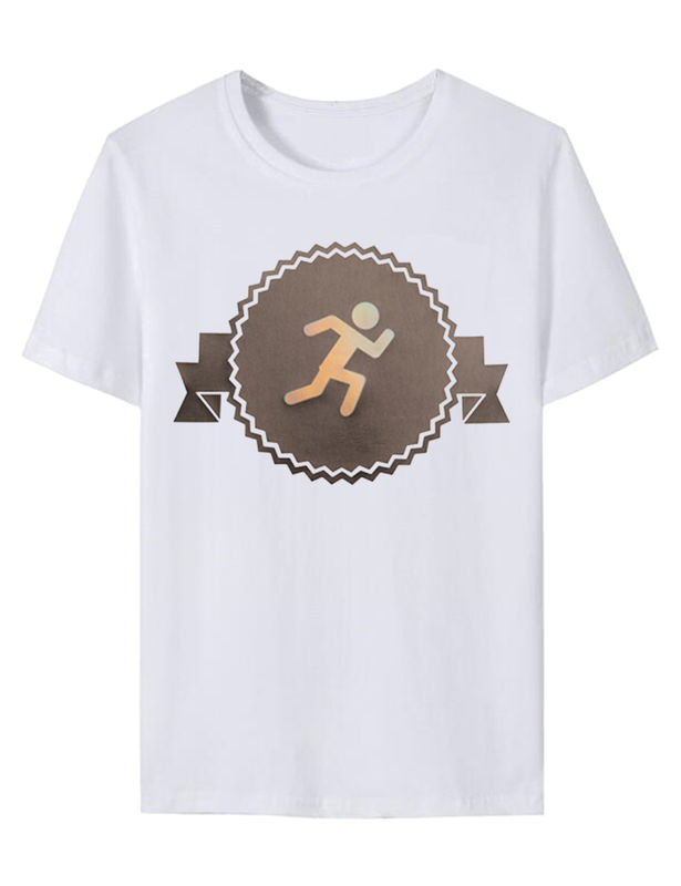 Add your own custom personalized clothing pattern image reflect light HTV vinyl heat transfer design t-shirts