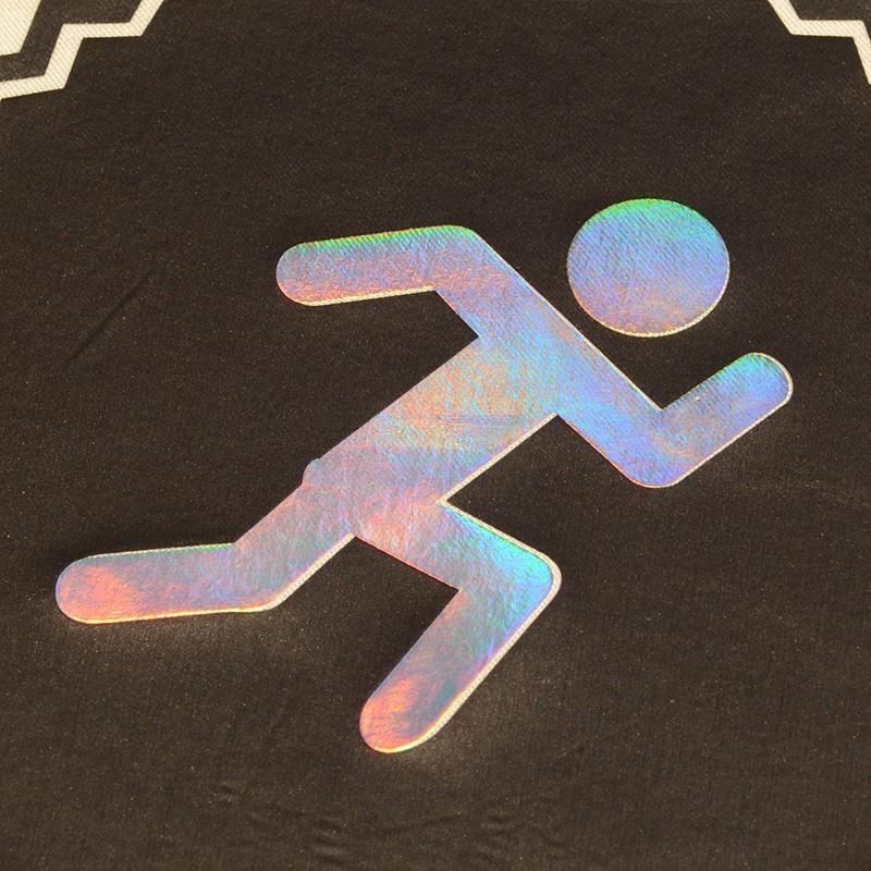 reflect light HTV vinyl,