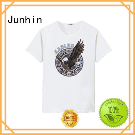 Junhin high-quality hotfix rhinestones designs personalized for bags