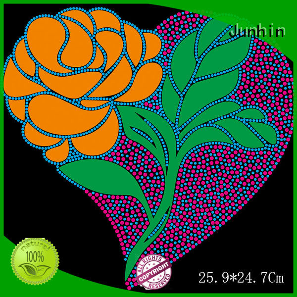 cost-effective bling iron on patches manufacturer bulk buy