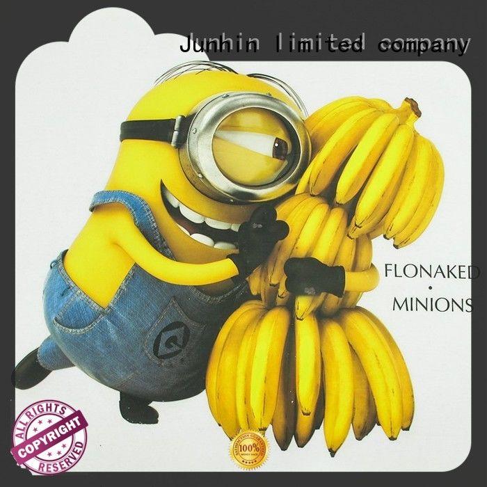 Junhin customized rhinestone printing best manufacturer for sale
