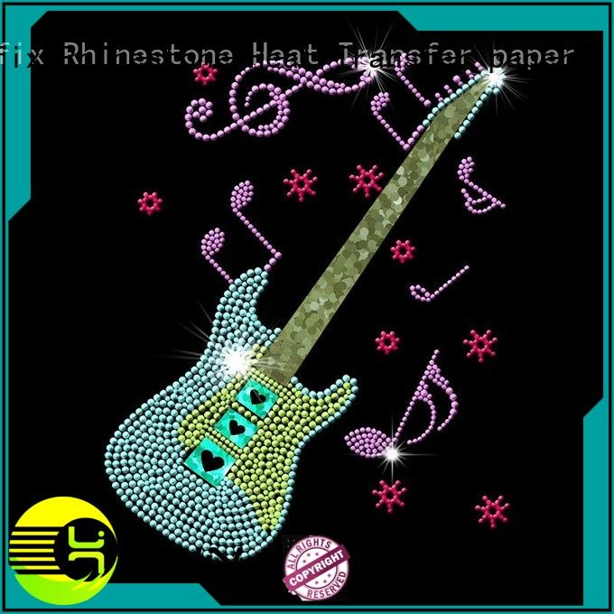 Junhin rhinestone templates for sale wholesale for apparel