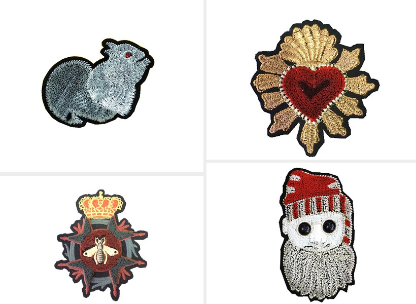 custom patches for hats