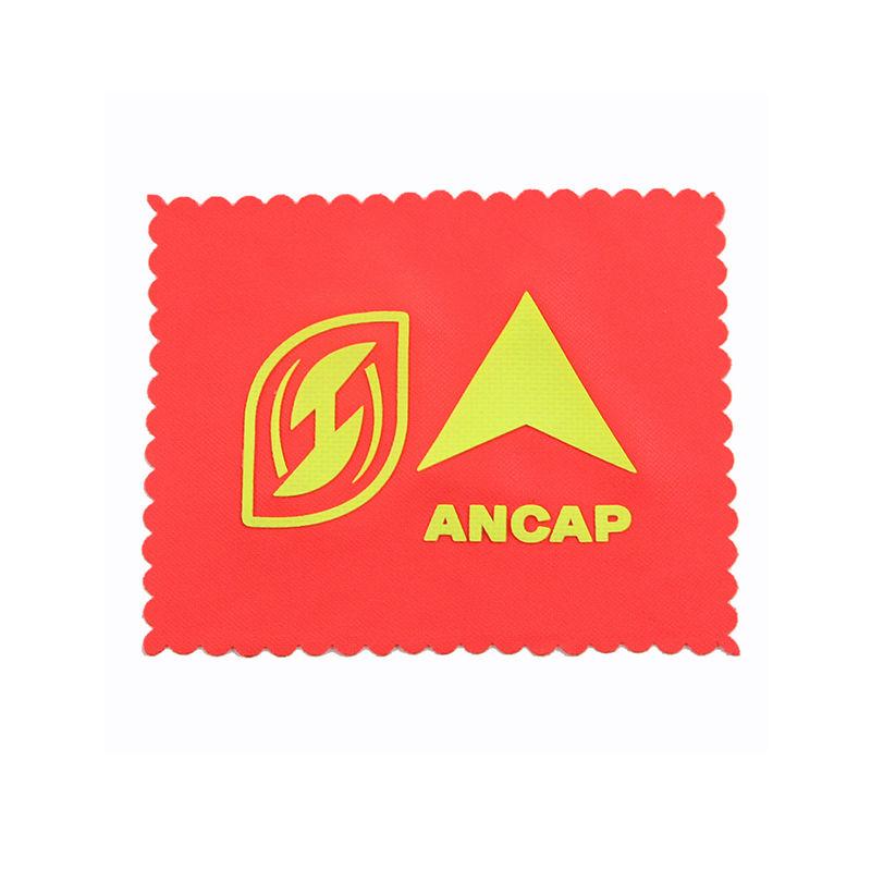 Custom diy clothing logo design 3D silicone heattransfer sticker label
