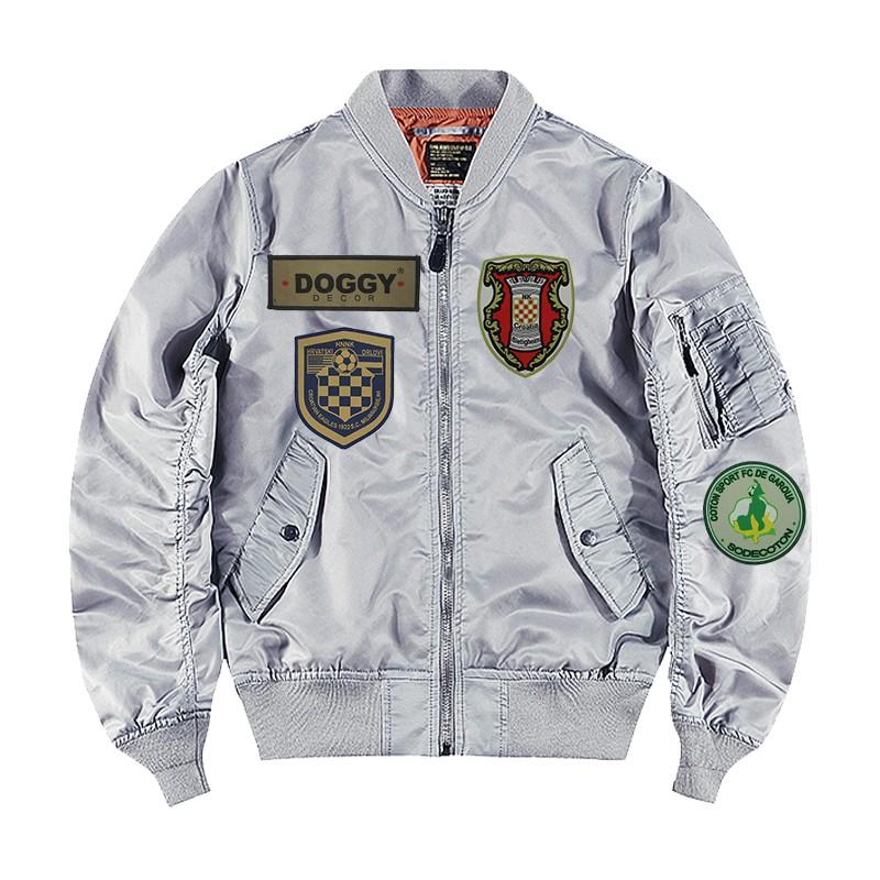 clothing badge