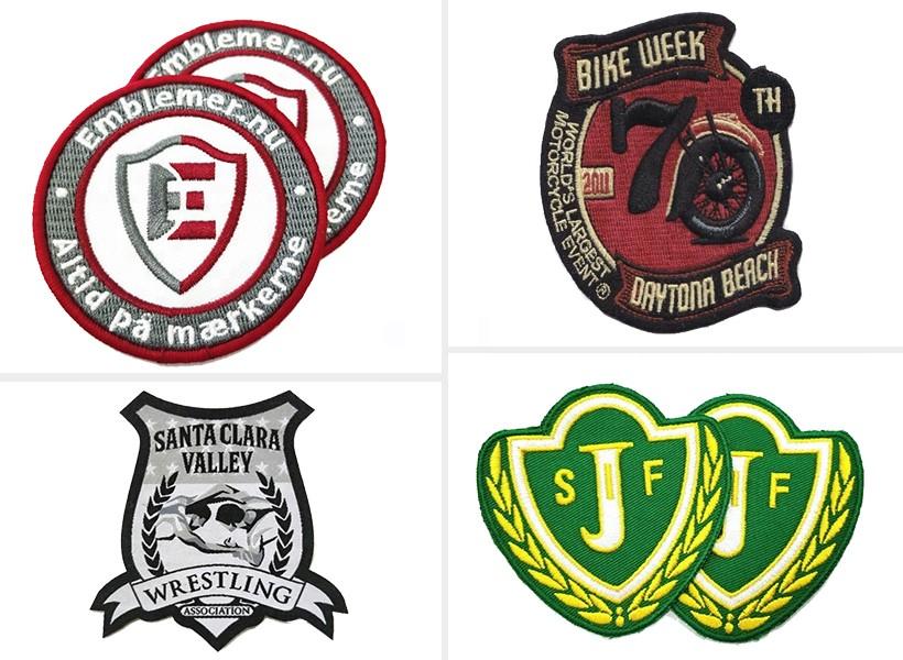 badges design