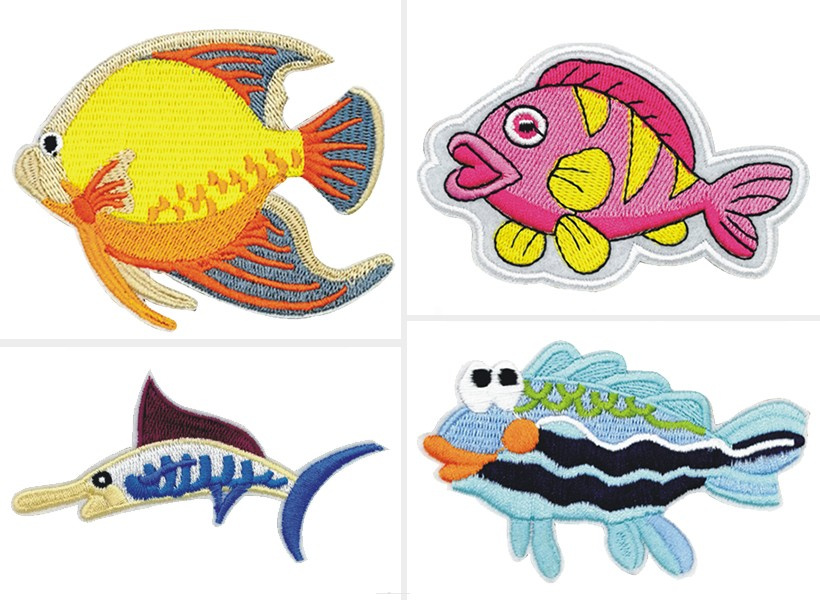wholesale applique