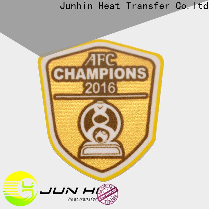 Junhin best price heat transfer supplies supply bulk production