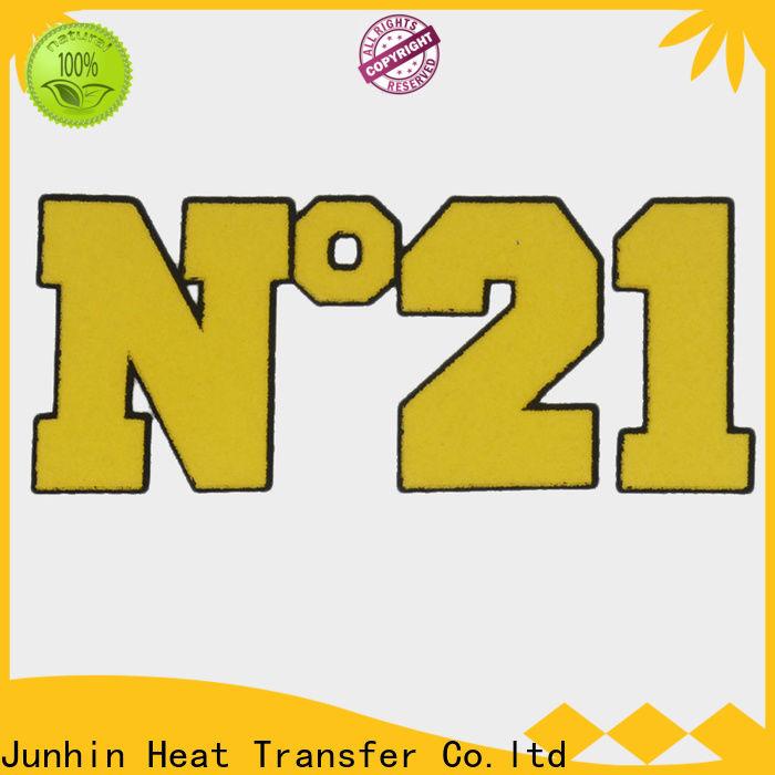 Junhin modern heat transfer supplies best manufacturer for gifts