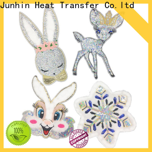 high-quality beaded sequin appliques for business for apparel