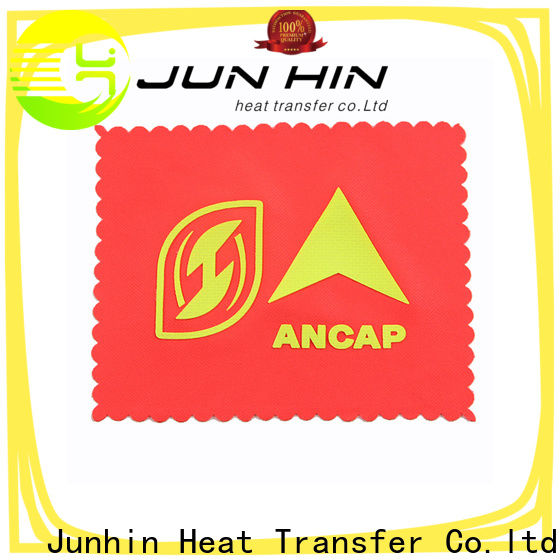 Junhin hot selling heat press rhinestone designs company for decoration