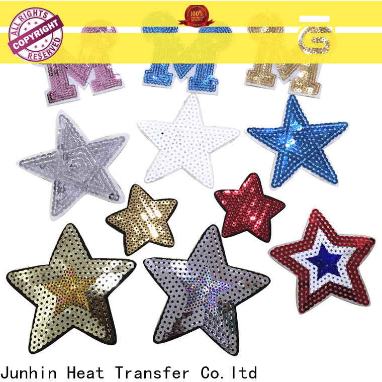 factory price beaded appliques wholesale for decoration
