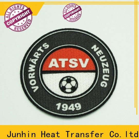 Junhin heat transfer foil personalized for decoration