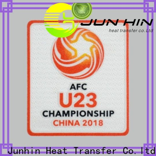 Junhin printable tshirt transfer design for bags