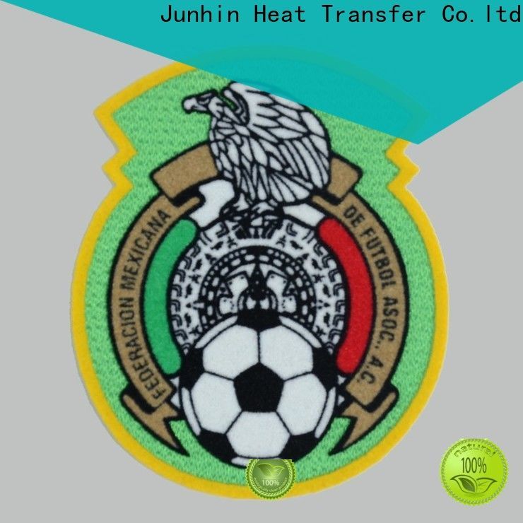 Junhin heat patches best manufacturer for sale