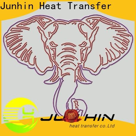 Junhin cheap rhinestones best manufacturer bulk production