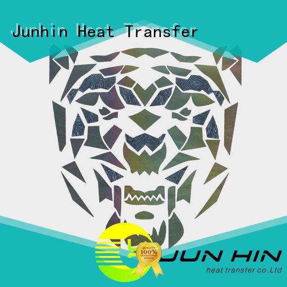 Junhin custom hotfix rhinestone designs supplier for bags